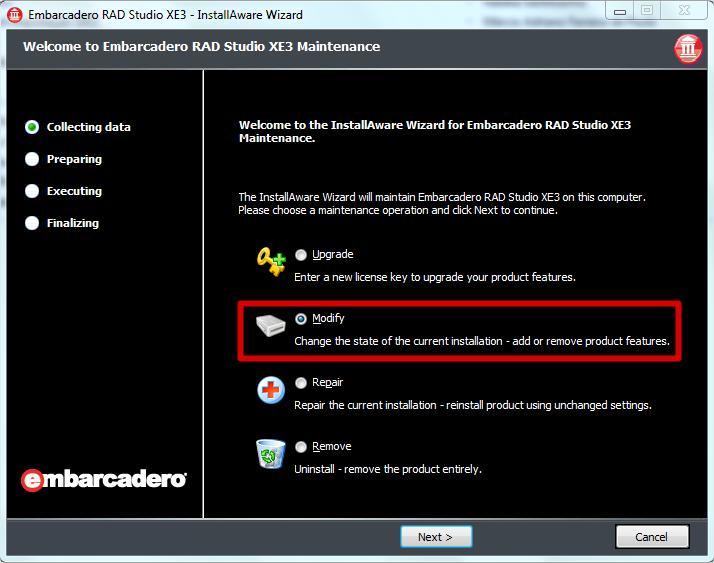How do I install IntraWeb? | Atozed Software